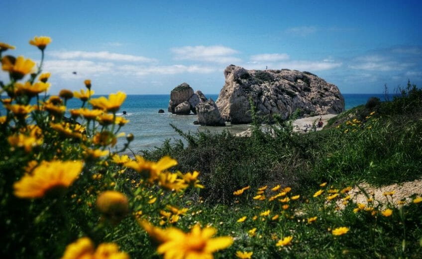 7 OBVIOUS REASONS WHY YOU SHOULD VISIT CYPRUS 1