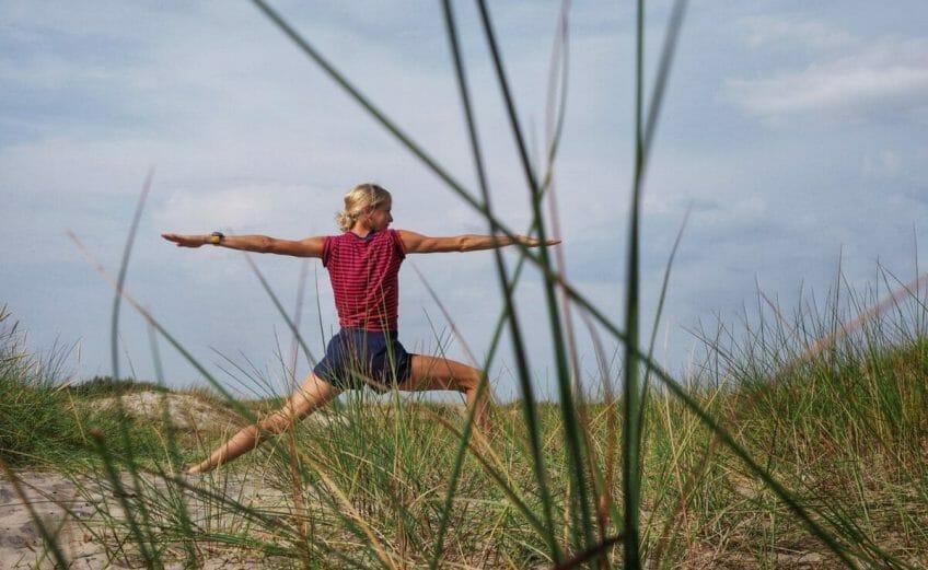 Aktivurlaub Dänemark-Yoga-6