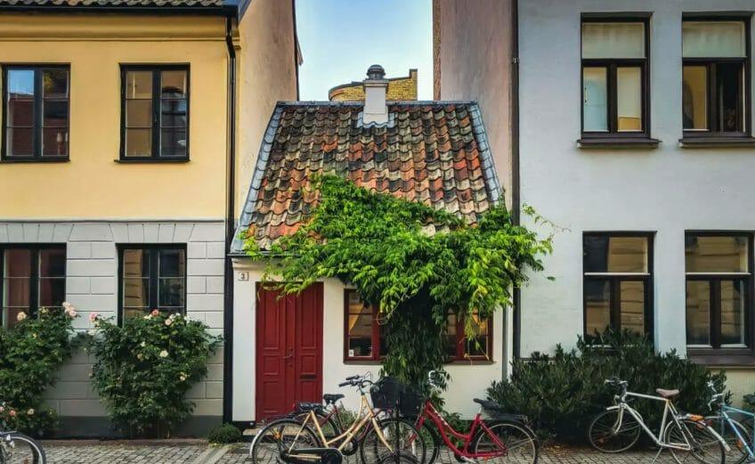 Malmö - Gemeinde Malmö