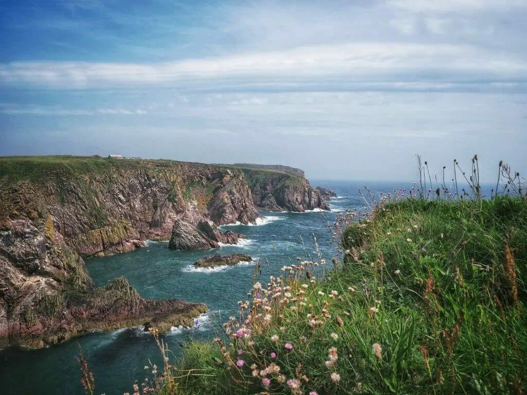 Aberdeen - Coast - Küste