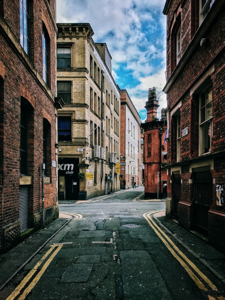 2 DAYS IN BEAUTIFUL MANCHESTER, ENGLAND 71