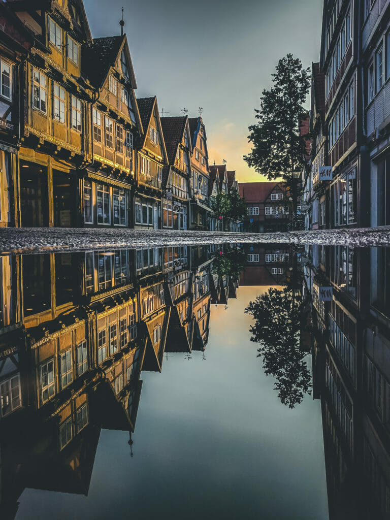 CELLE - A HALF-TIMBERED HOUSES DREAM 30