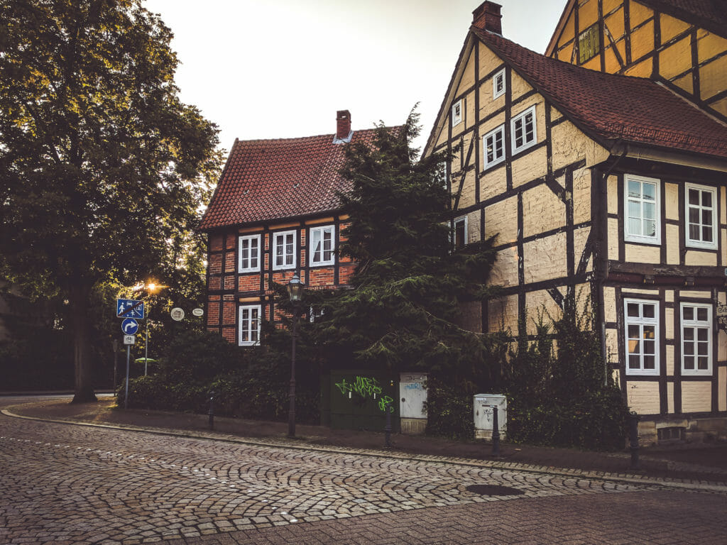 CELLE - A HALF-TIMBERED HOUSES DREAM 34