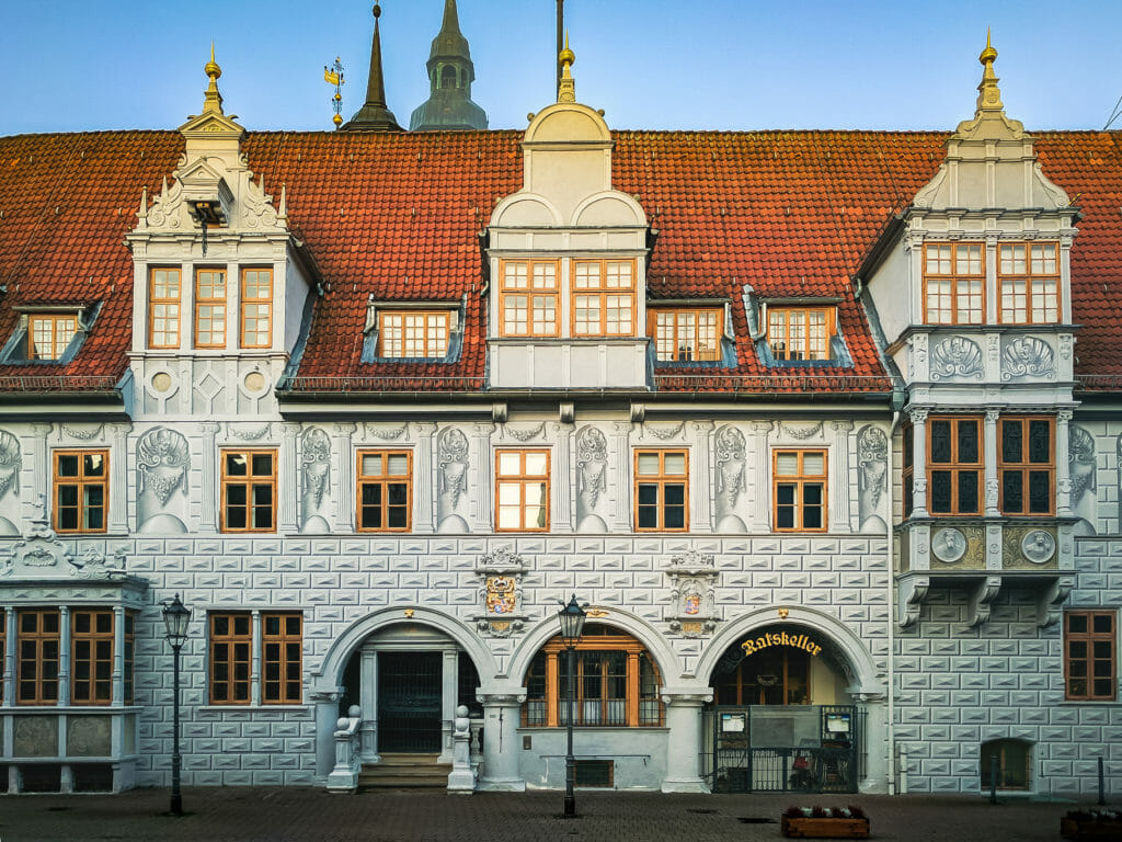 CELLE - A HALF-TIMBERED HOUSES DREAM 29