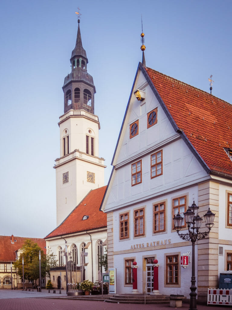 CELLE - A HALF-TIMBERED HOUSES DREAM 39