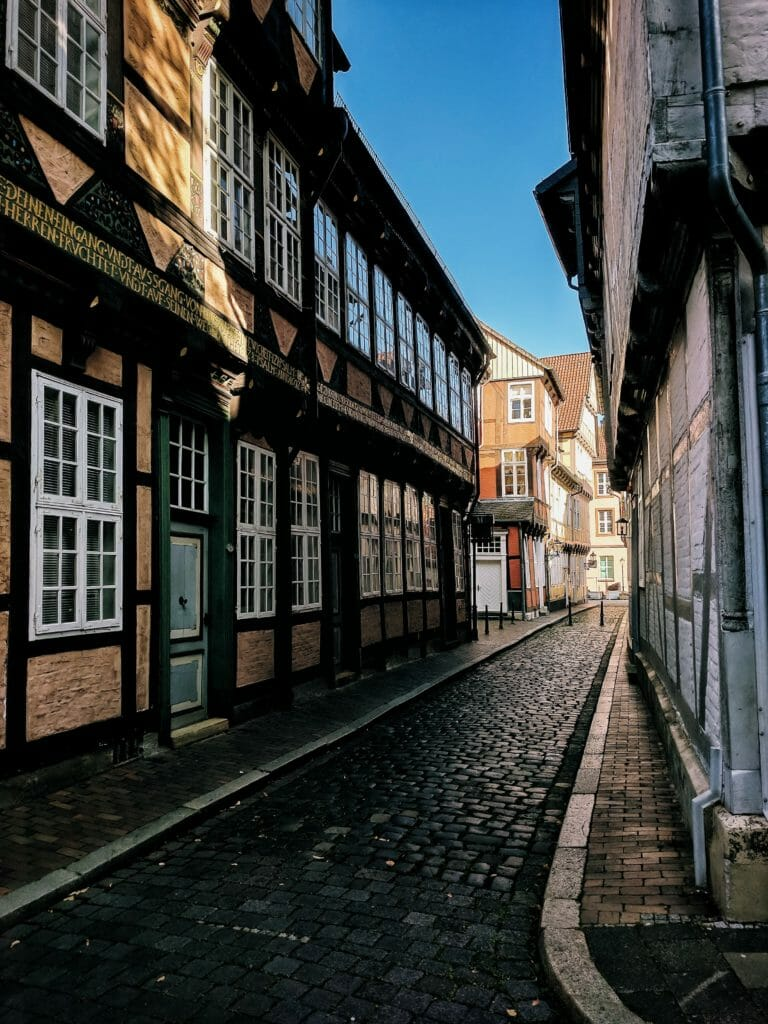 CELLE - A HALF-TIMBERED HOUSES DREAM 21