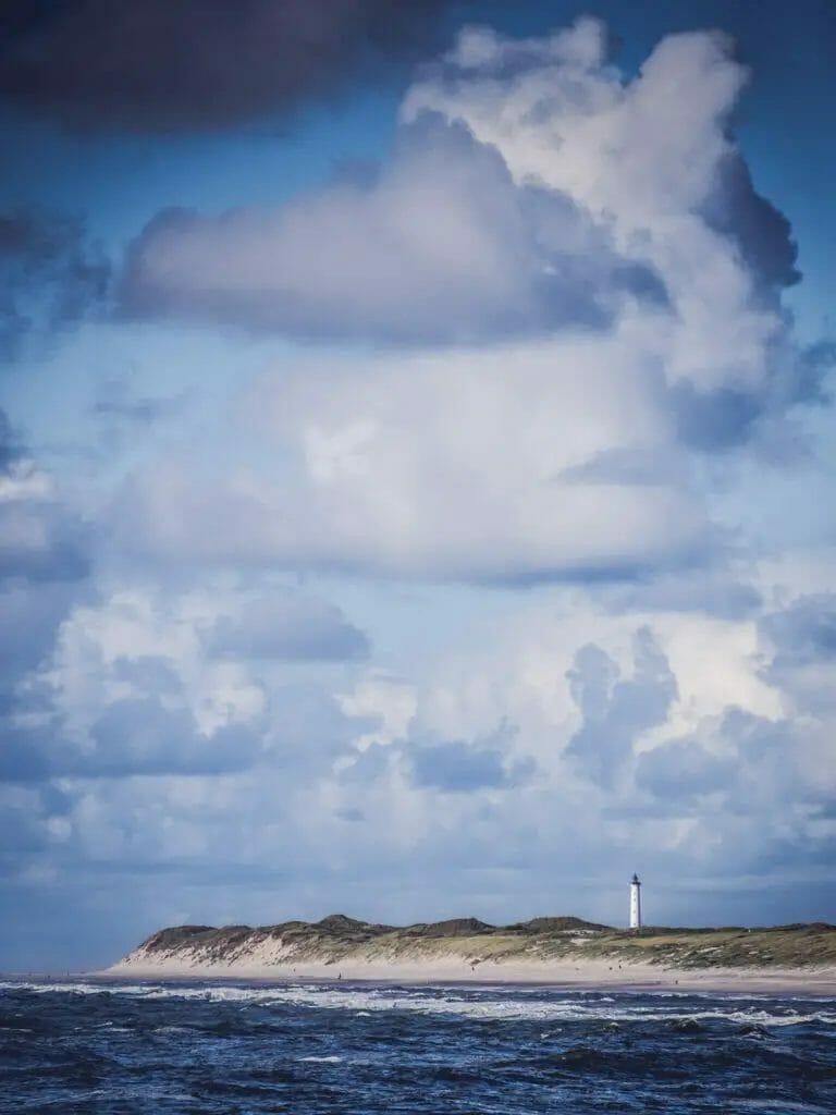 HVIDE SANDE - DENMARKS BEAUTIFUL WEST COAST 1