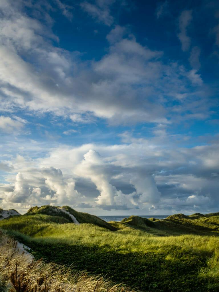HVIDE SANDE - DENMARKS BEAUTIFUL WEST COAST 74