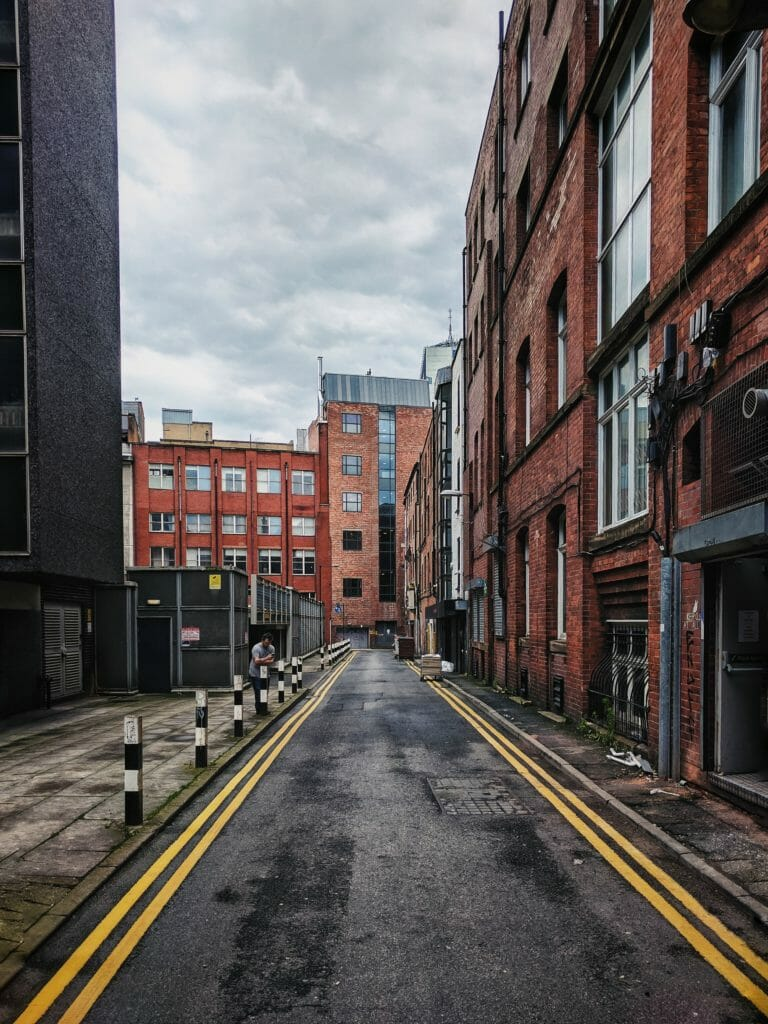 2 DAYS IN BEAUTIFUL MANCHESTER, ENGLAND 2