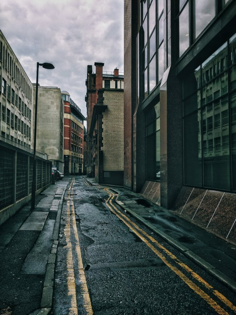 2 DAYS IN BEAUTIFUL MANCHESTER, ENGLAND 3