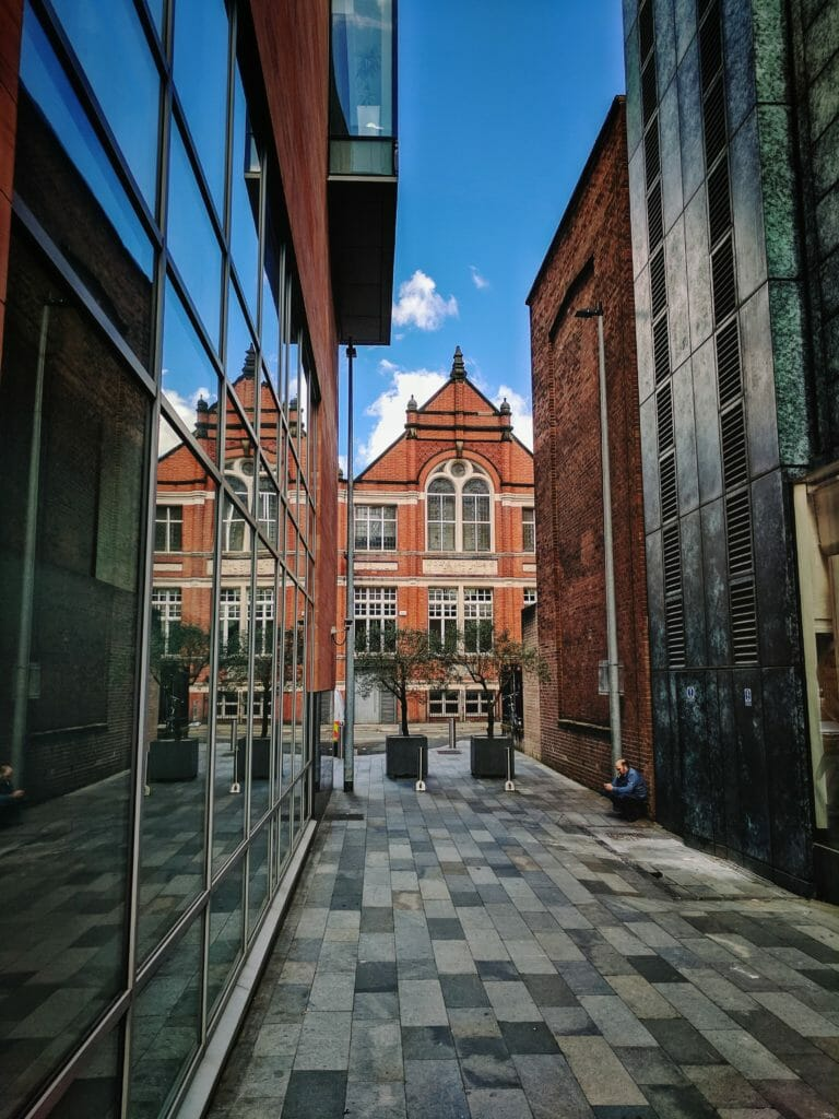 2 DAYS IN BEAUTIFUL MANCHESTER, ENGLAND 21