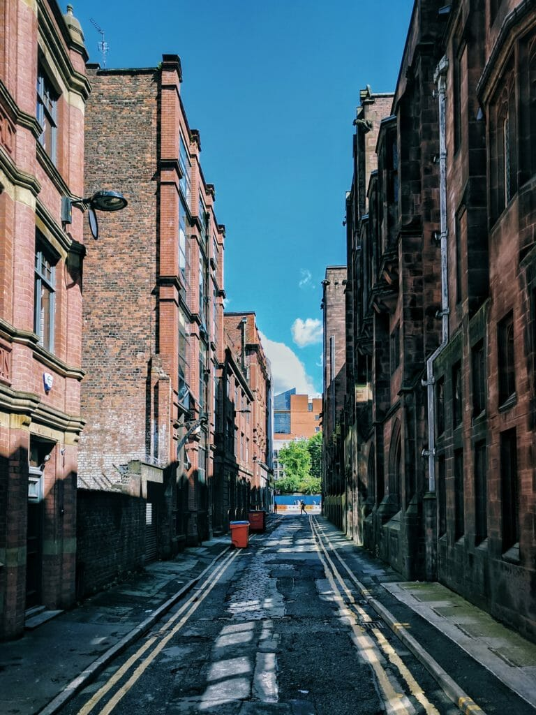 2 DAYS IN BEAUTIFUL MANCHESTER, ENGLAND 5