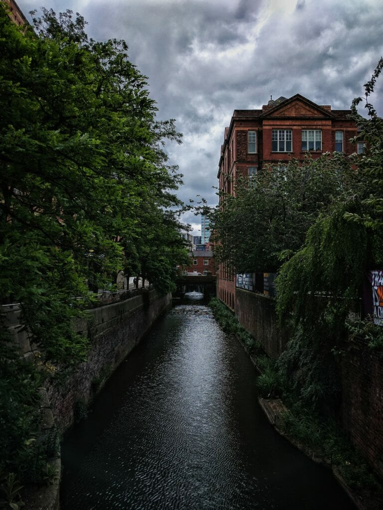 2 DAYS IN BEAUTIFUL MANCHESTER, ENGLAND 72