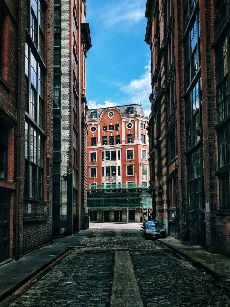 2 DAYS IN BEAUTIFUL MANCHESTER, ENGLAND 6