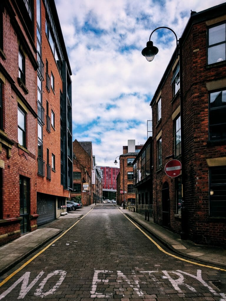 2 DAYS IN BEAUTIFUL MANCHESTER, ENGLAND 8