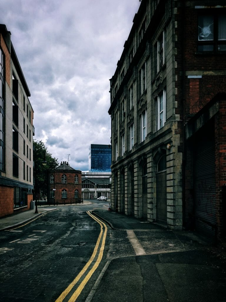 2 DAYS IN BEAUTIFUL MANCHESTER, ENGLAND 9