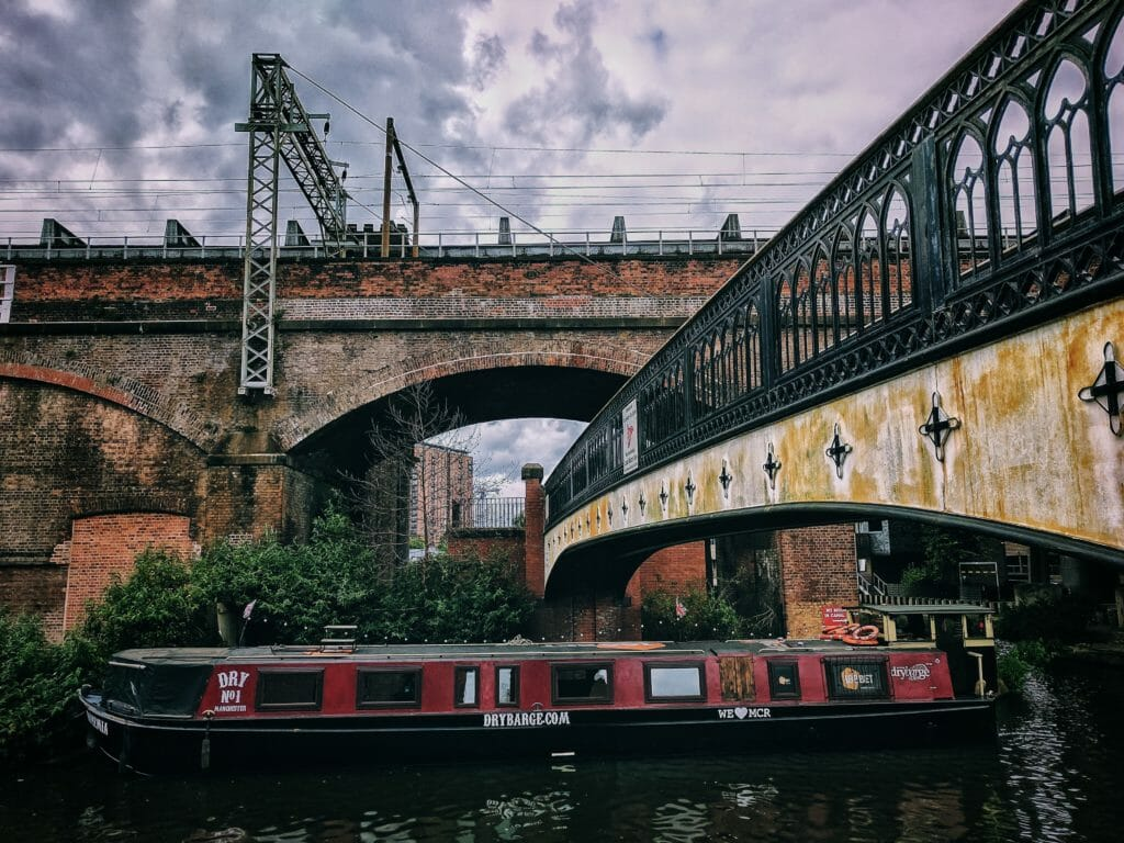 2 DAYS IN BEAUTIFUL MANCHESTER, ENGLAND 34