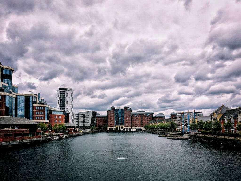 2 DAYS IN BEAUTIFUL MANCHESTER, ENGLAND 47