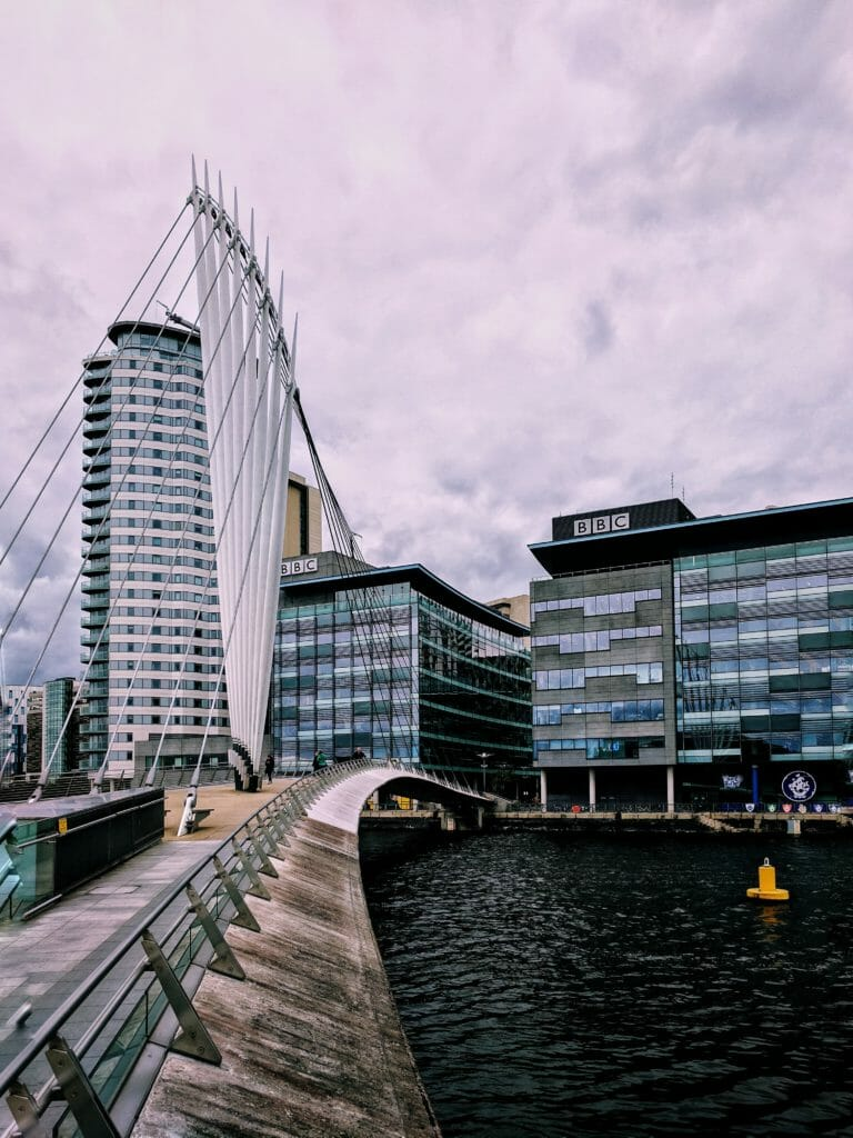 2 DAYS IN BEAUTIFUL MANCHESTER, ENGLAND 45