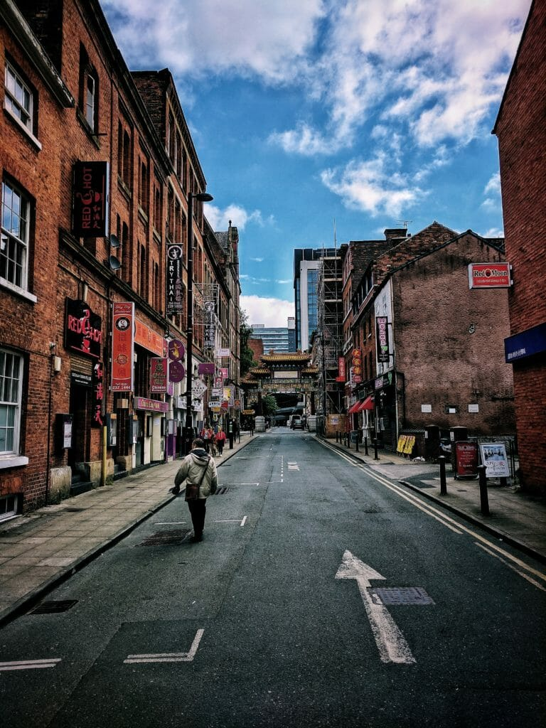 2 DAYS IN BEAUTIFUL MANCHESTER, ENGLAND 80