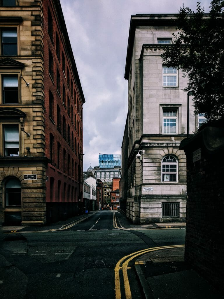 2 DAYS IN BEAUTIFUL MANCHESTER, ENGLAND 10