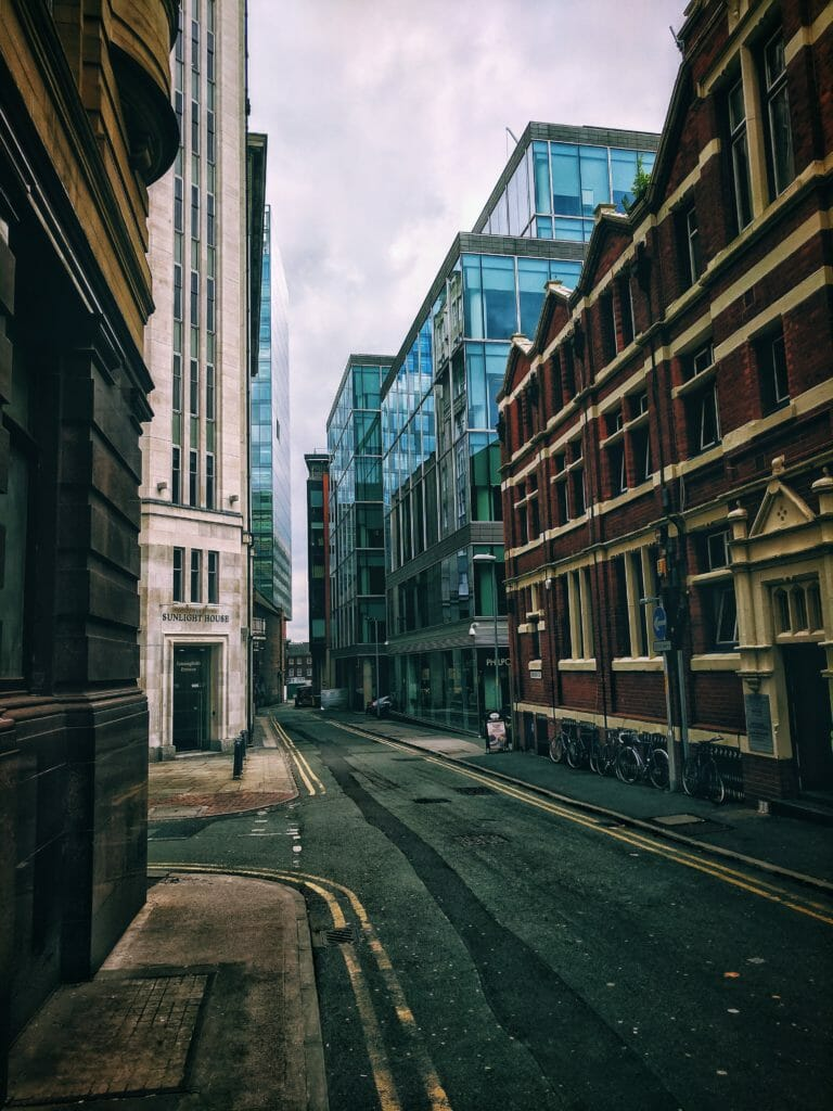 2 DAYS IN BEAUTIFUL MANCHESTER, ENGLAND 25