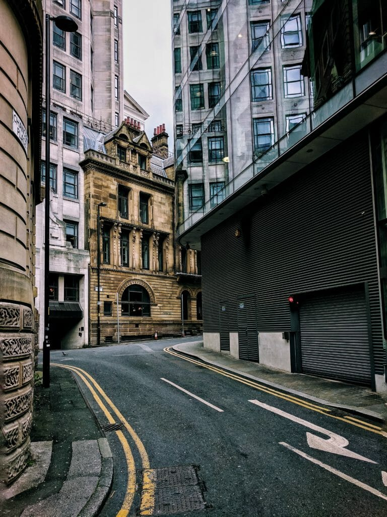 2 DAYS IN BEAUTIFUL MANCHESTER, ENGLAND 27