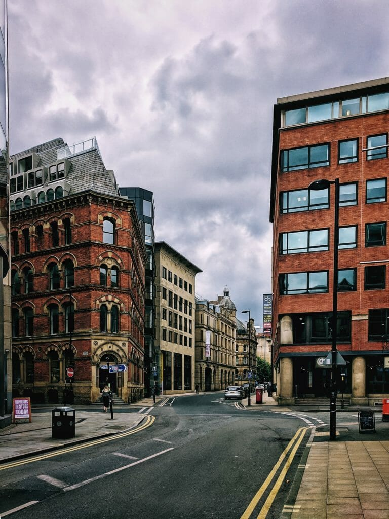 2 DAYS IN BEAUTIFUL MANCHESTER, ENGLAND 28