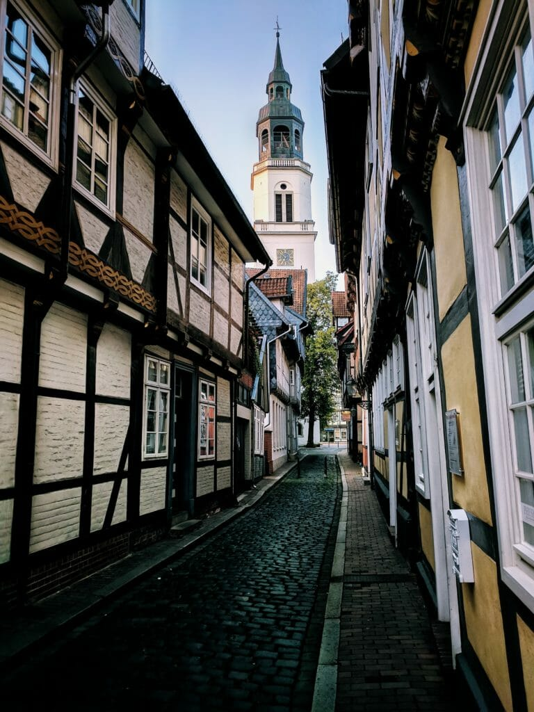 CELLE - A HALF-TIMBERED HOUSES DREAM 28