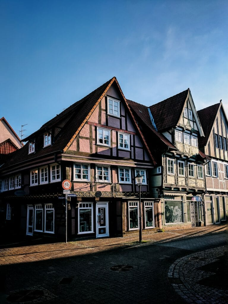 CELLE - A HALF-TIMBERED HOUSES DREAM 37
