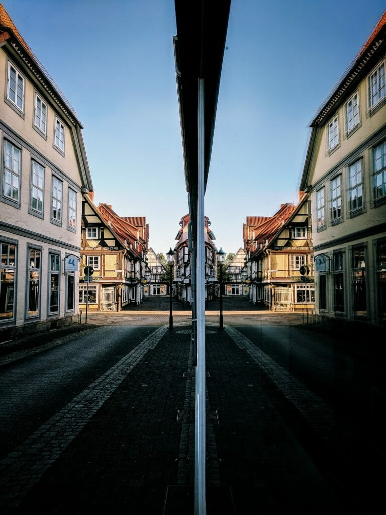 CELLE - A HALF-TIMBERED HOUSES DREAM 31