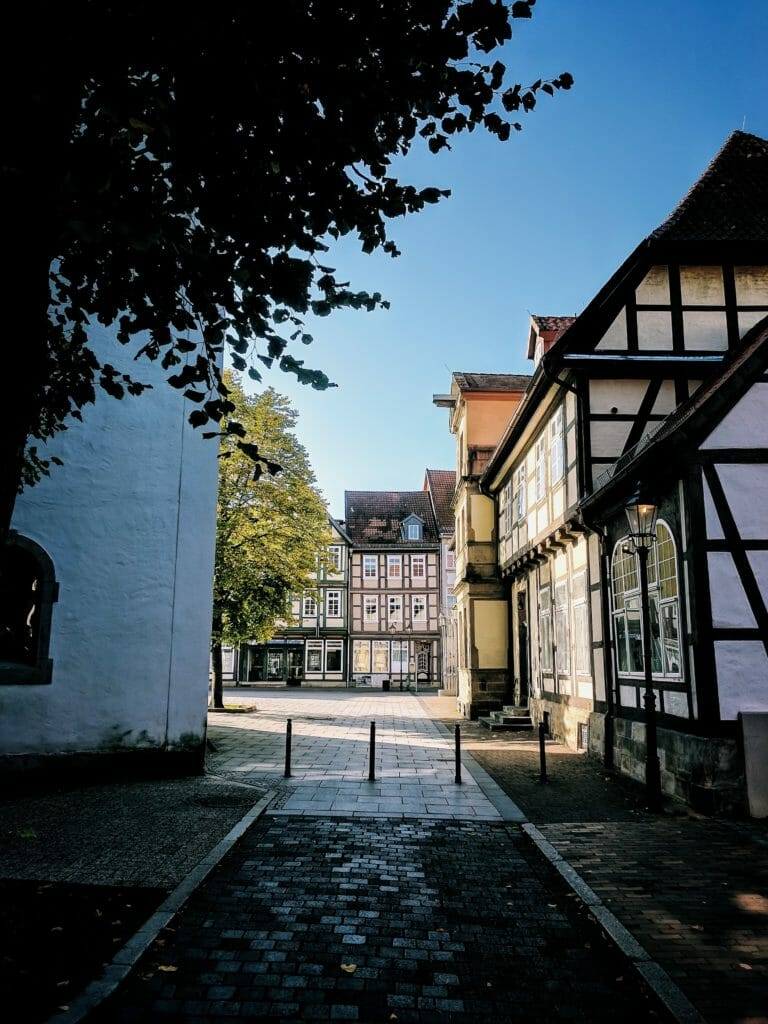 CELLE - A HALF-TIMBERED HOUSES DREAM 27