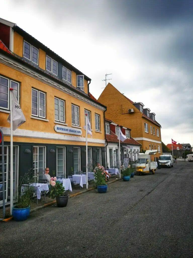 3 TAGE MIT DEM FAHRRAD DURCH NORDSEELAND IN DÄNEMARK 29
