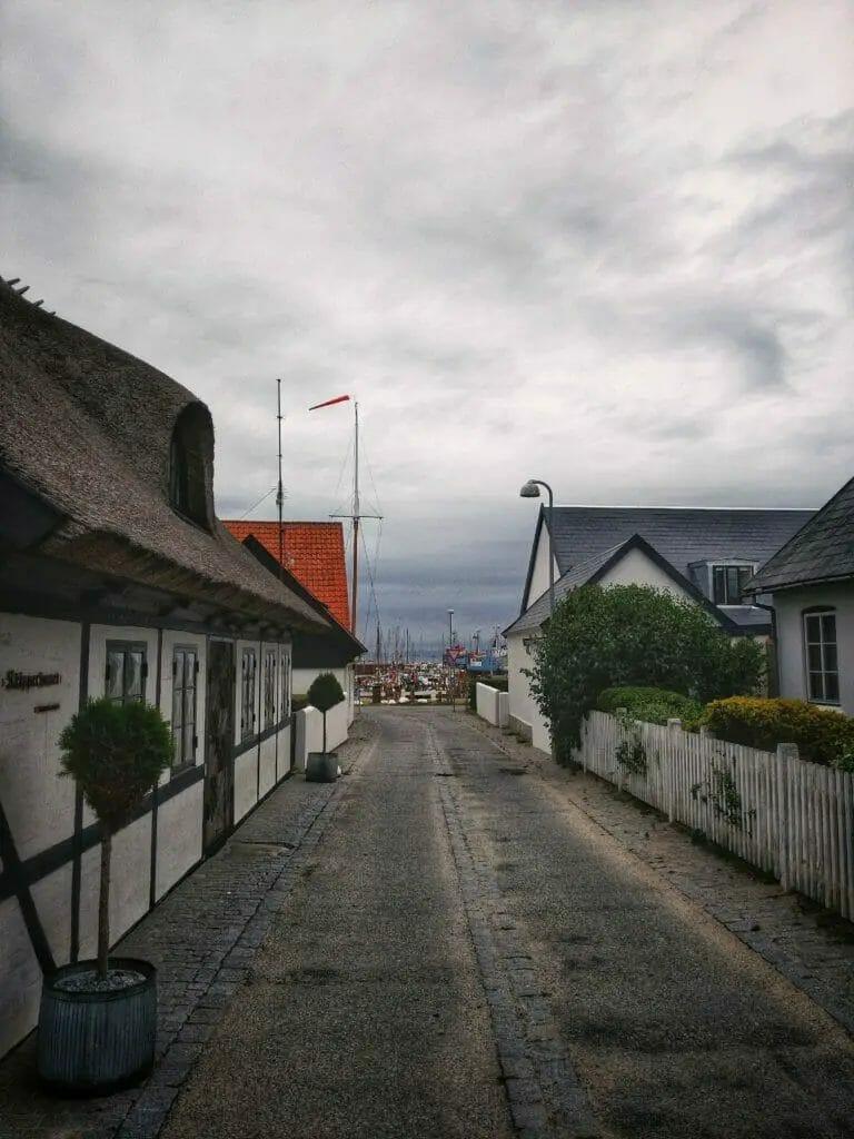 3 TAGE MIT DEM FAHRRAD DURCH NORDSEELAND IN DÄNEMARK 31