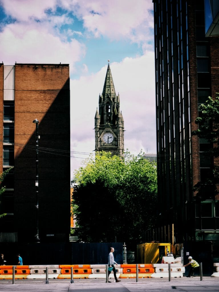 2 DAYS IN BEAUTIFUL MANCHESTER, ENGLAND 18