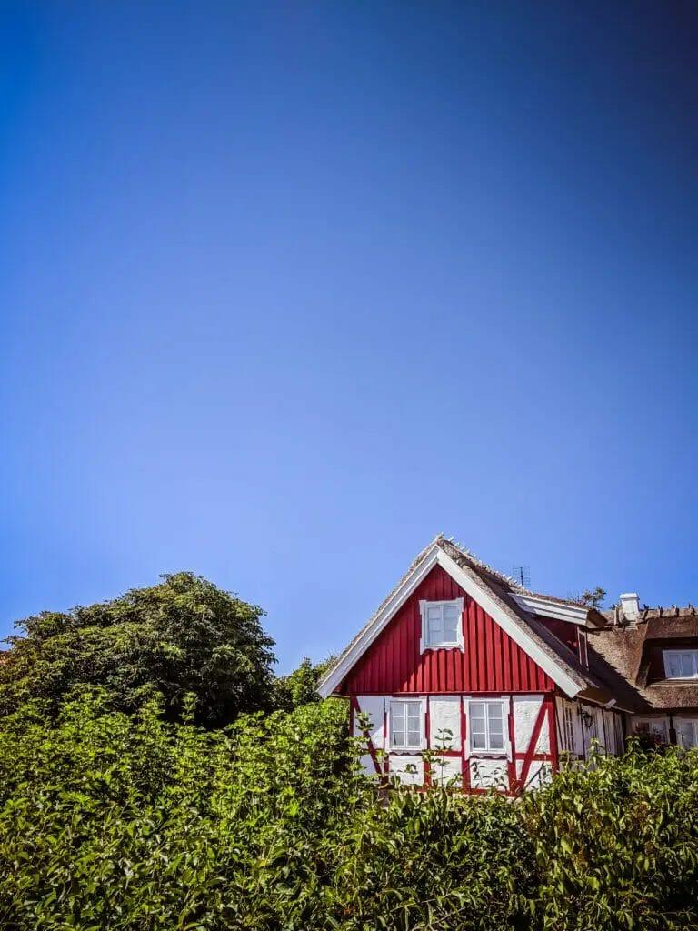 BREATHTAKING NATURE SPOTS IN SKANE, SWEDEN 11