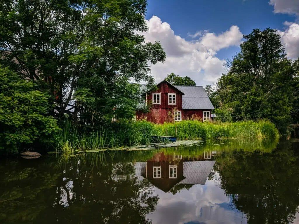 BREATHTAKING NATURE SPOTS IN SKANE, SWEDEN 62