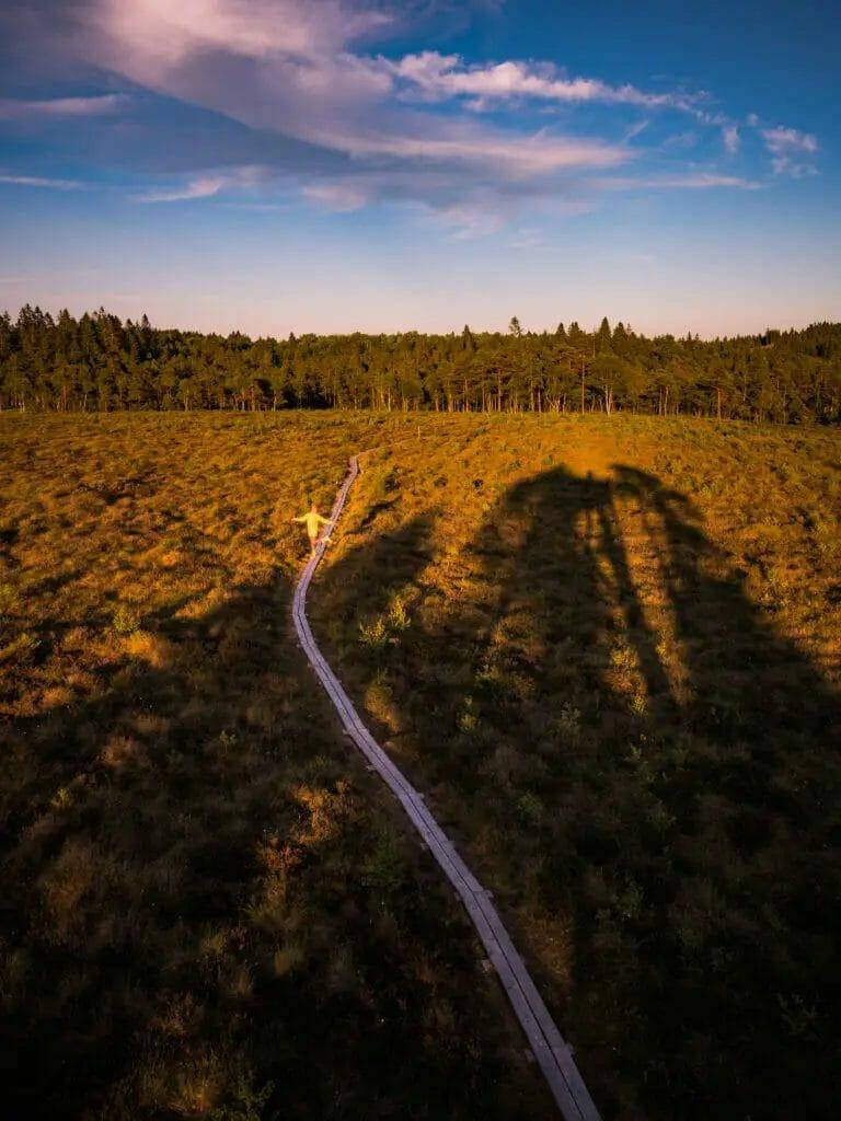 BREATHTAKING NATURE SPOTS IN SKANE, SWEDEN 73