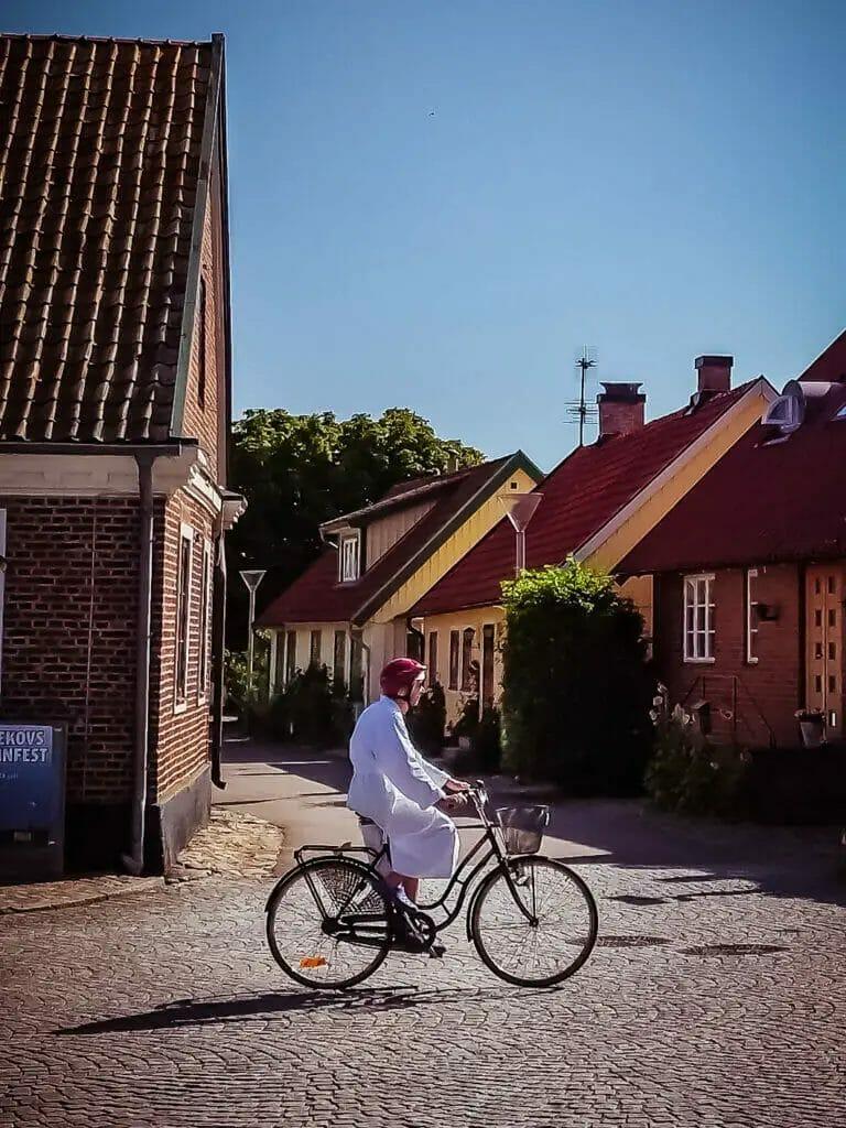 BREATHTAKING NATURE SPOTS IN SKANE, SWEDEN 14