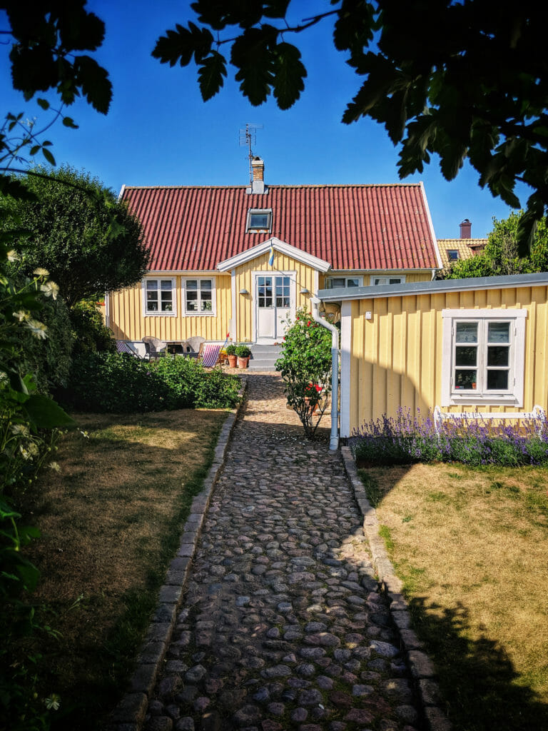 BREATHTAKING NATURE SPOTS IN SKANE, SWEDEN 43