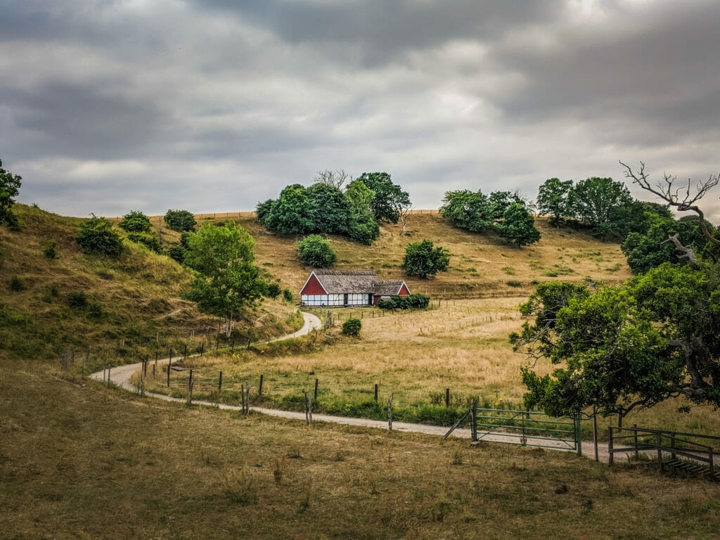 A PHOTO LOVERS GUIDE TO ÖSTERLEN IN SOUTHERN SWEDEN 12