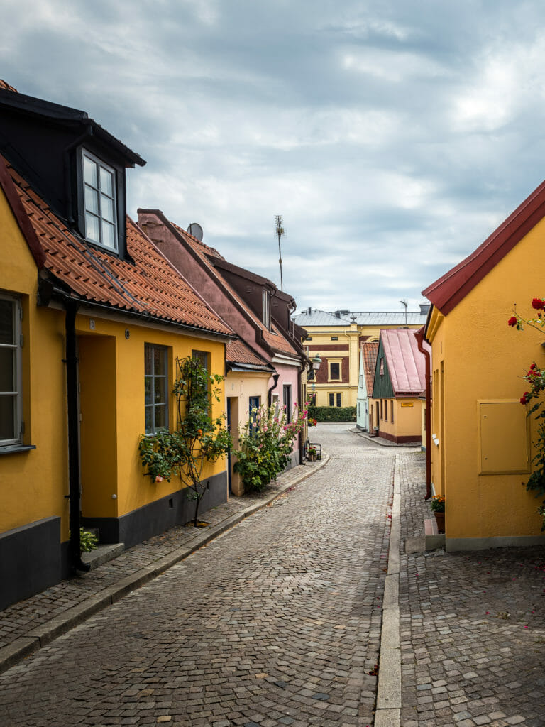 A PHOTO LOVERS GUIDE TO ÖSTERLEN IN SOUTHERN SWEDEN 43