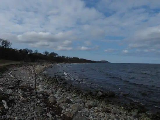 Österlen Spring Trail - Ostsee