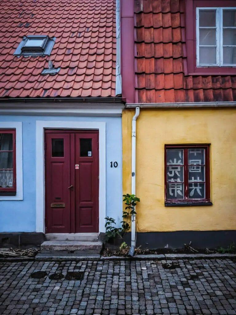 Malmö Instagram Spots - GAMLA VÄSTER-6