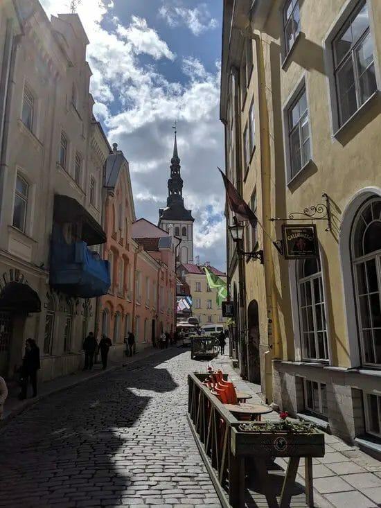 SIGHTRUNNING-Tallinn-3
