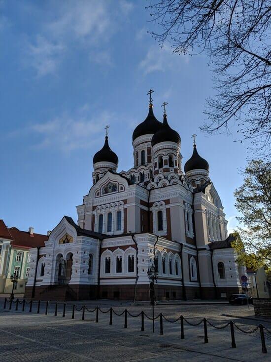 SIGHTRUNNING-Tallinn-2