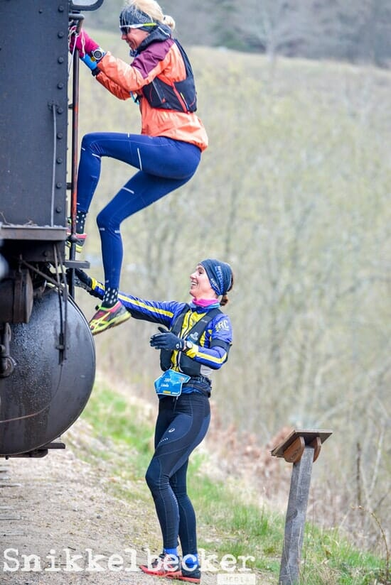 Österlen Spring Trail - Bahn4