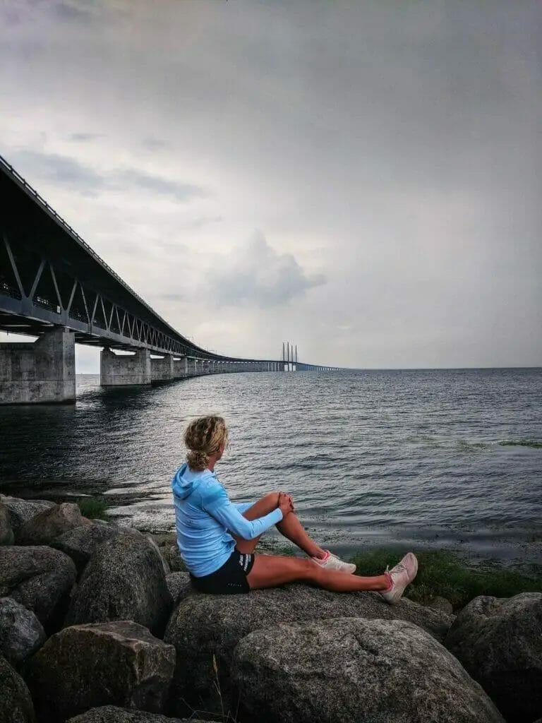 Malmö Instagram Spots - ØRESUND BRIDGE-3