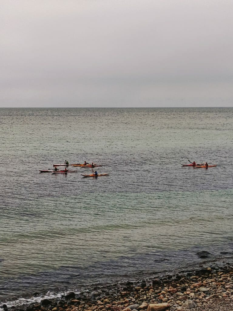 Aktivurlaub Dänemark-Ostsee