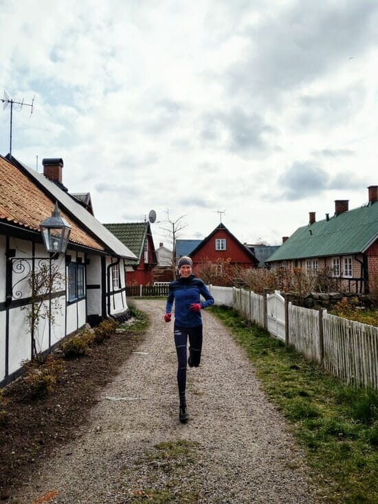 Österlen Spring Trail - run